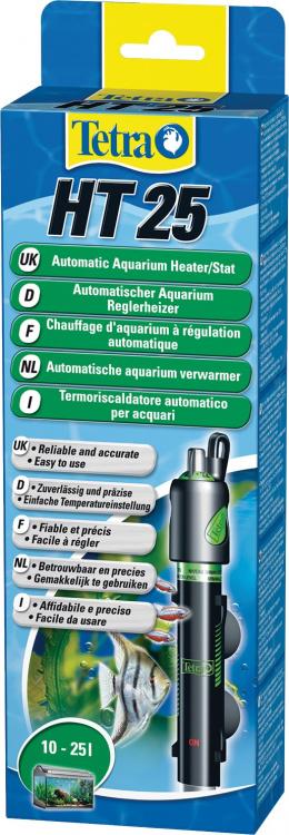 Терморегулятор - Tetra HT 25