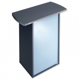 Шкафчик для аквариума - TETRA AquaArt, черный, 60 л