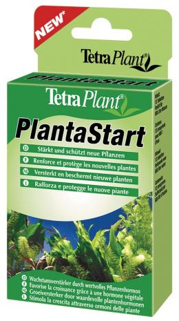 Kopšanas līdzeklis akvārija augiem – Tetra, Planta Start, 12 tab.