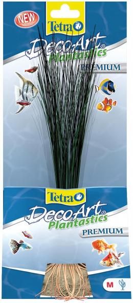 Декоративное растение для аквариума - Растение шелковое Tetra Hairgrass M