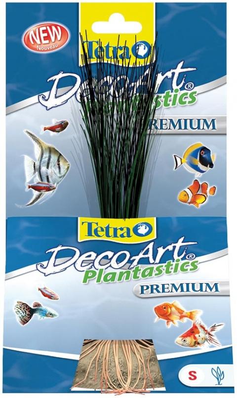 Декоративное растение для аквариума - Растение шелковое Tetra Hairgrass S title=