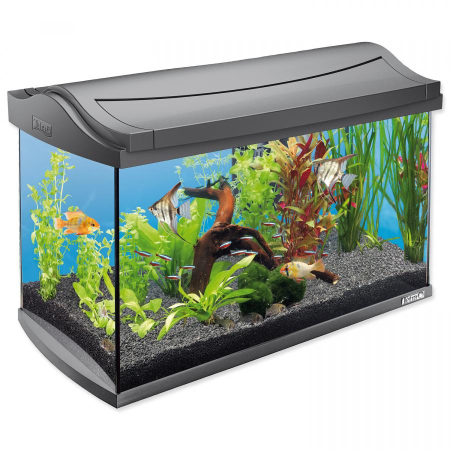 Аквариум - Tetra AquaArt LED 60 литров