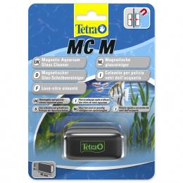 Magnētisks akvārija stikla tīrītājs - Magnet Tetra Floating M, 6 x 3,1 cm