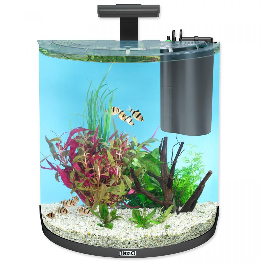 Akvārijs - Tetra AquaArt Explorer 60 l