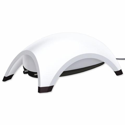 Компрессор для аквариума - Tetra Tec APS 300, белый title=