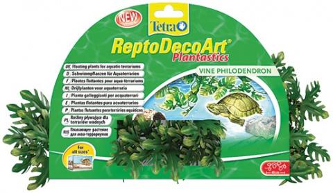 Dekoratīvs augs akvaterārijam - TETRA Repto Vine Philodendron 40cm
