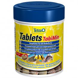 Корм для рыбок - Tetra Tabi Min 275 tab