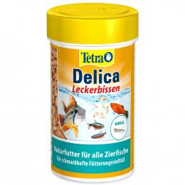 Корм для рыбок - Tetra Delica Krill, 100ml