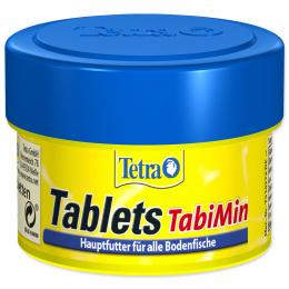 Корм для рыбок - Tetra Tabi Min 58 tab