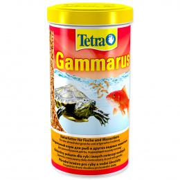 Barība reptiļiem - Tetra Gammarus 1000 ml