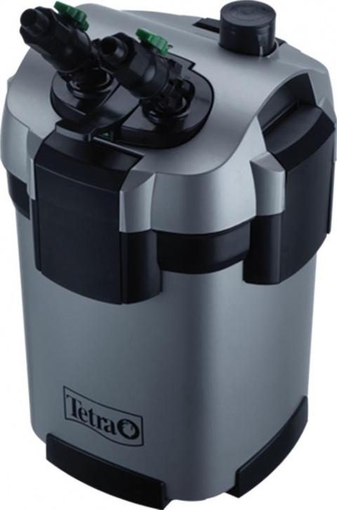 Фильтр для аквариума - TETRA Tec EX 600 Plus