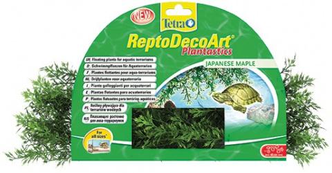 Декоративное растение для акватеррариума - TETRA Repto Japanese Maple 40cm title=