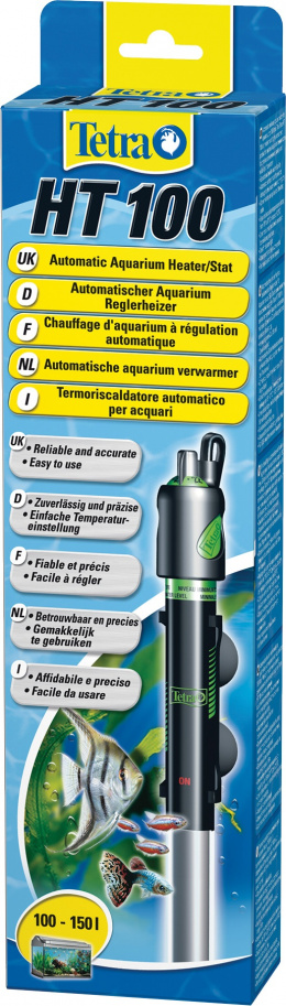 Терморегулятор - Tetra HT 100