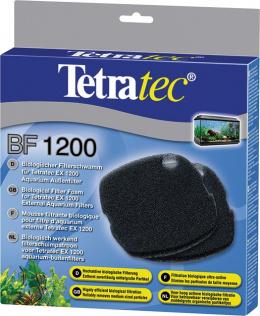 Filtru pildījums - BF for Tetratec EX 1200