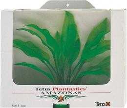 Dekoratīvs augs akvārijam - Amazon Sw Plant Nr.2