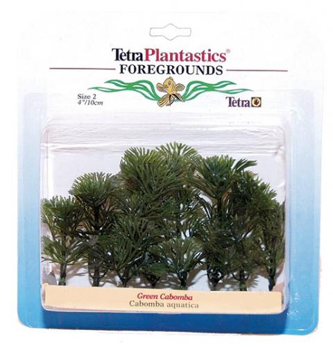 Dekoratīvs augs akvārijam - Green Cabomba Nr.2