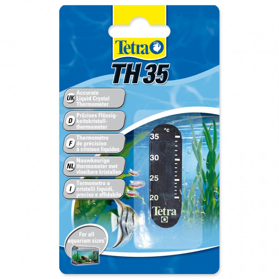 Pašlīmējošais termometrs - Thermometer Tetra, TH35