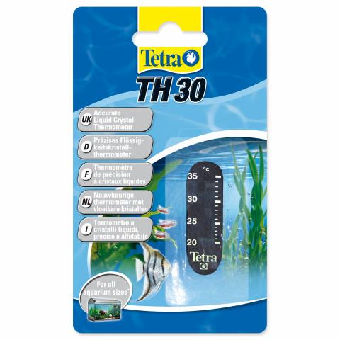 Самоклеящийся термометр - Thermometer Tetra, TH30 title=