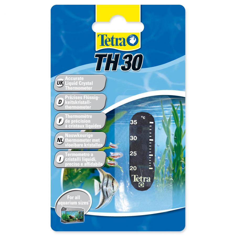 Самоклеящийся термометр - Thermometer Tetra, TH30
