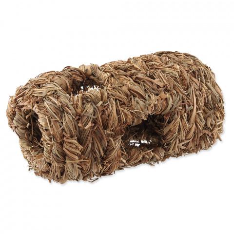 Домик для грызунов из сена - Гнездо SMALL ANIMAL 19 x 10 cm