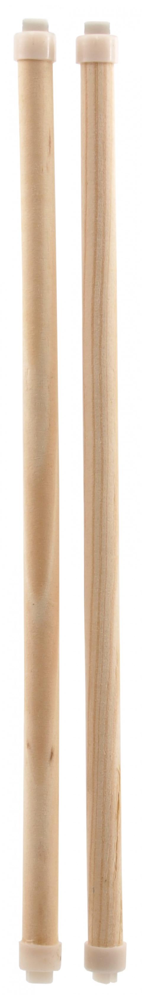 Деревянные жердочки для птиц - BIRD JEWEL 40,6 cm (2 шт) title=