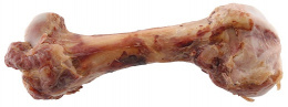 Gardums suņiem - Rasco Premium Ham bone, 1gab.
