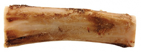 Gardums suņiem - Rasco Bone mini roast beef, 140 g title=