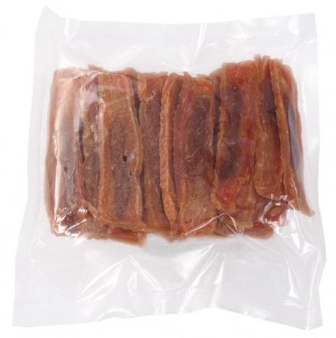 Лакомство для собак - Rasco, кусочки сушеной курицы с бараниной, 500 г