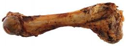 Gardums suņiem - Rasco Dried Pig bone, 1gb.