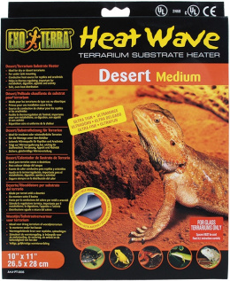 Aksesuari terarijem - ExoTerra Heat Wave Desert medium