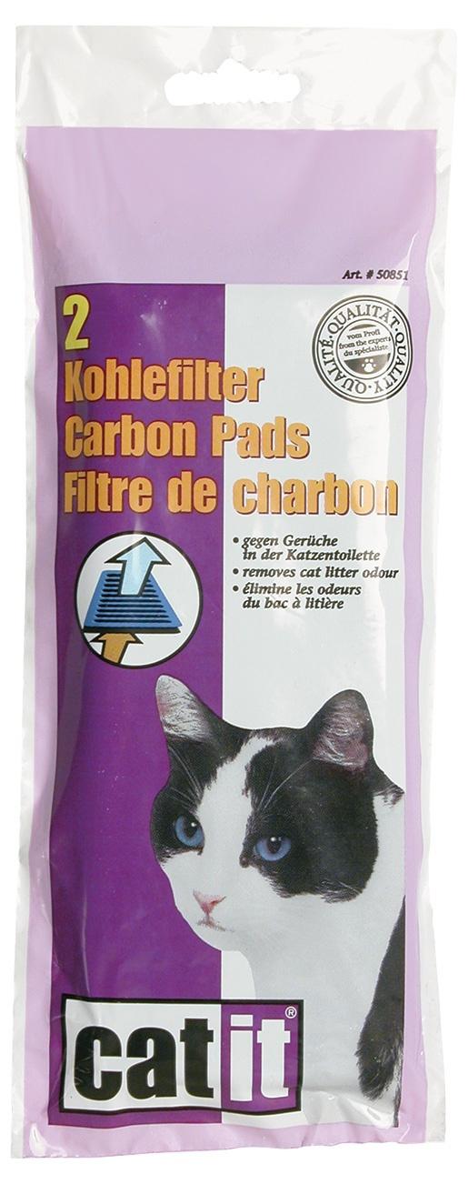 Фильтр для кошачьего туалета - Hagen Cat It