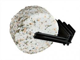Минеральный камень для грызунов - Salt mineral stones with herbs, 95 г
