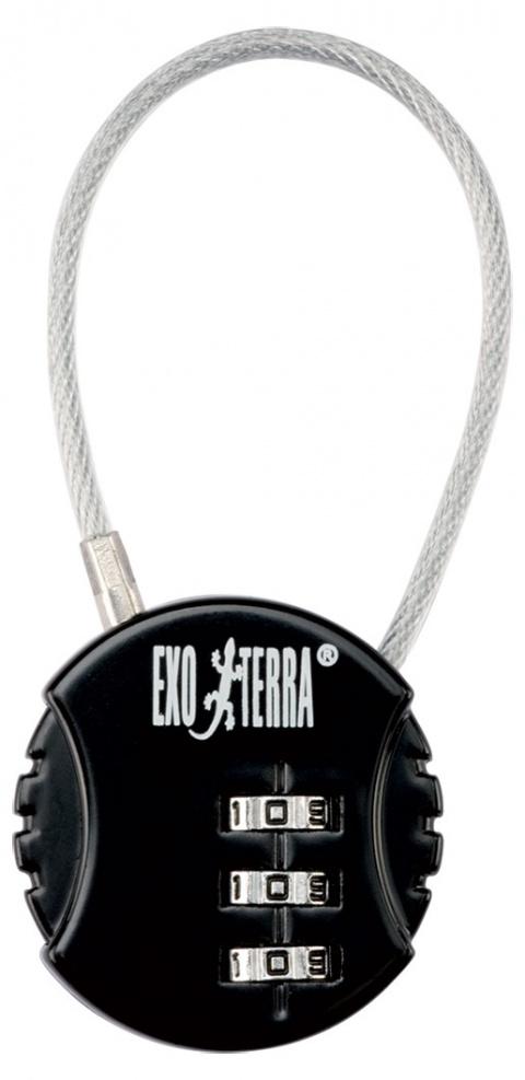 Terārija slēdzene - Exo Terra Lock title=