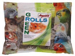 Лакомство для грызунов - APETIT Green Rolls 120 гр.