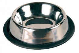 Metāla bļoda kaķiem – TRIXIE Stainless Steel Bowl