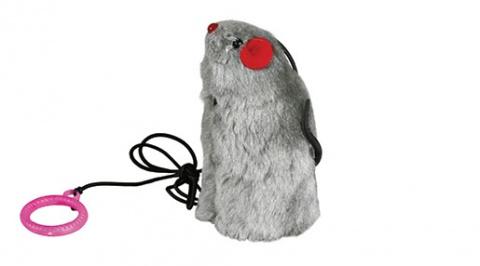 Игрушка для кошек - Мышка Tr.4081