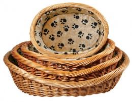 Спальное место для собак - Dog Basket, 70cm, бежевый