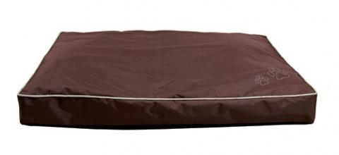 Спальное место для собак - Drago Cushion, 110*80cm, коричневый