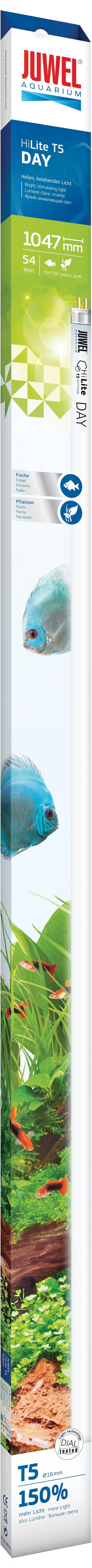 Лампа для аквариума - High-Lite Day T5 54W 1047mm title=