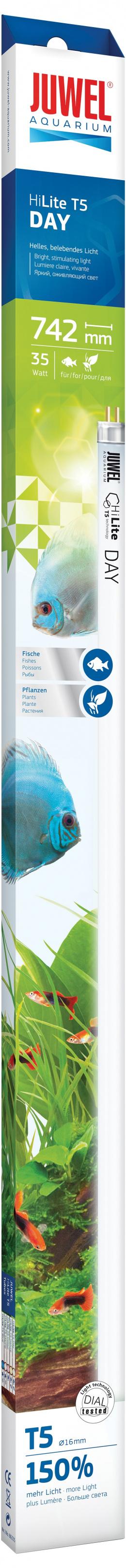 Лампа для аквариума - High-Lite Day T5 35W 742mm
