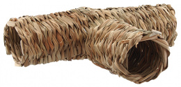 Домик для грызунов из сена -  Гнездо SMALL ANIMAL 32 x 20 x 10 cm