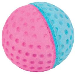 Игрушка для кошек - Резиновый мячик Trikse 4096