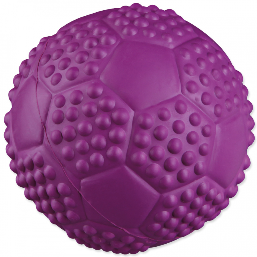 Игрушка для собак – TRIXIE Sport Ball, Natural Rubber, 7 см