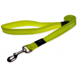 Pavada suņiem - Rogz Utility reflective leash, L, 108 cm