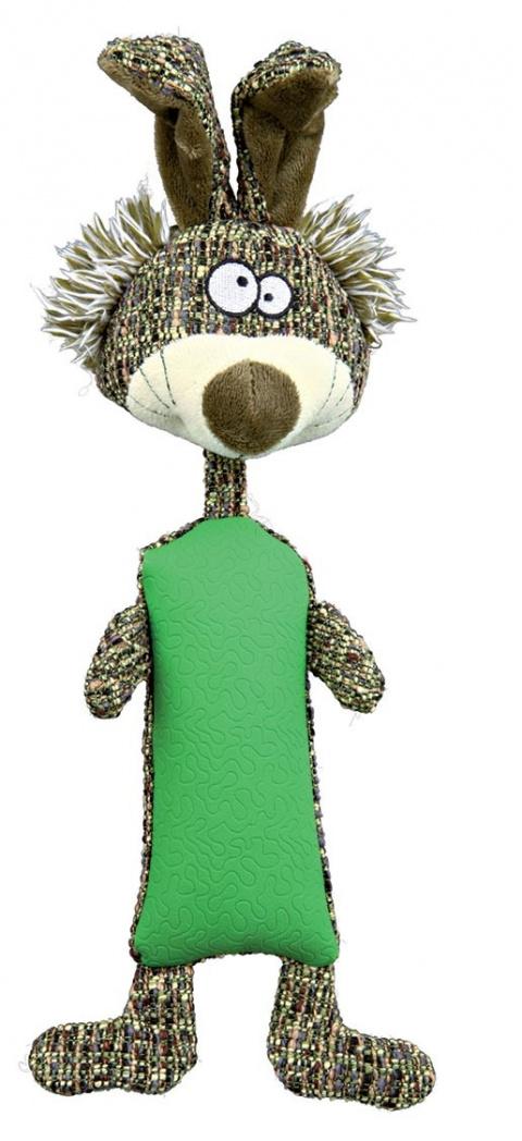Rotaļlieta suņiem - TRIXIE Bunny, Fabric/Plush, 37 cm title=