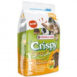 Papildbarība grauzējiem - VERSELE-LAGA Crispy Snack Fibers, 650 g