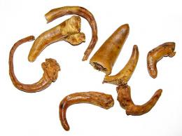 Лакомство для собак - свиные хвостики 100g