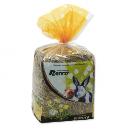 Сено - Rasco Nature Camomile and Dandelion, 500 г