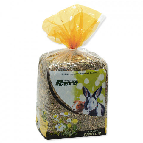 Siens - Rasco Nature Camomile and Dandelion, 500 g title=