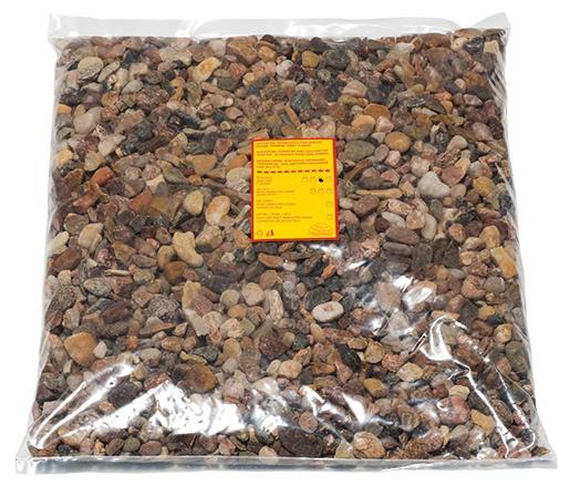 Грунт для аквариума - речной песок 8 10kg